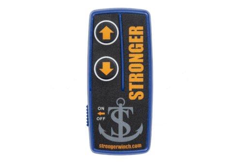 Пульт дистанционного управления лебедкой Stronger RF