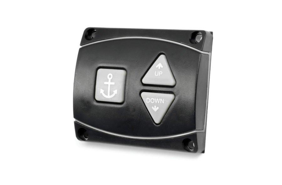 Выносная кнопка для лебедки AutoTRAC SK