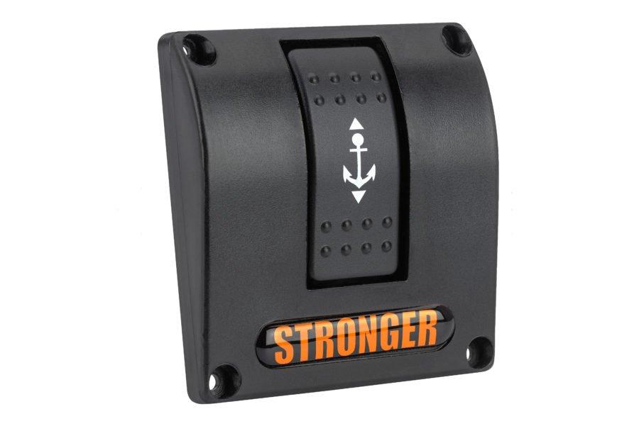 Выносная кнопка для лебедки Stronger RC