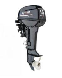 Лодочный мотор Parsun T15FWS