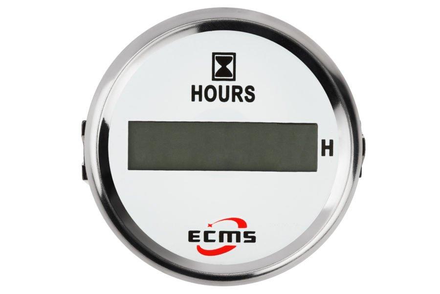 Счетчик моточасов для лодки ECMS PLH2-WS-HS