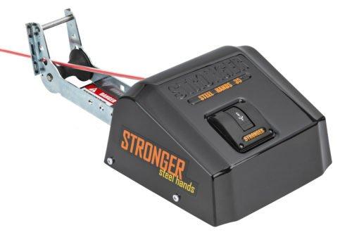Якорная лебедка для лодки Stronger 35 Steel Hands