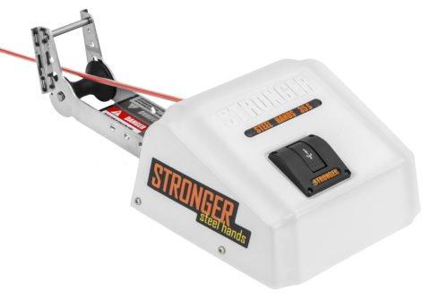 Якорная лебедка для лодки Stronger 35S Steel Hands
