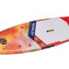 Надувная SUP доска 12 Aztron Soleil Xtreme AS-902D 20437