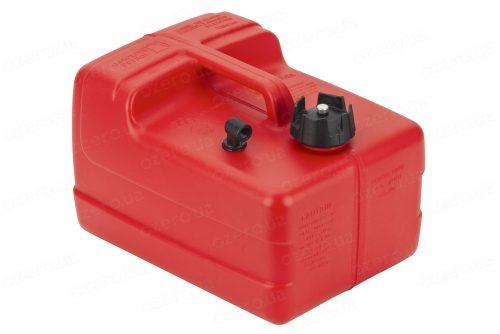 Топливный бак для лодочного мотора 12 л. Easterner C14541