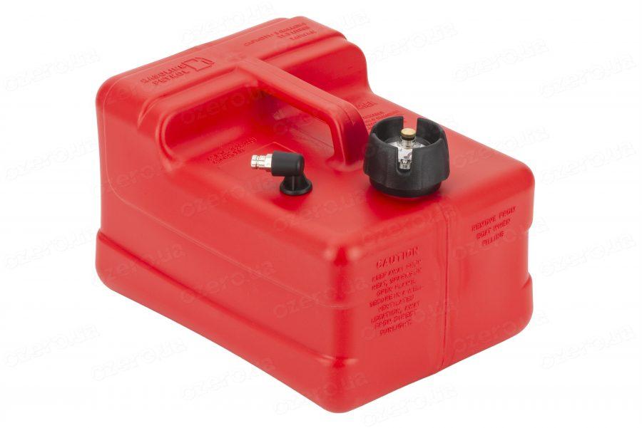 Топливный бак для лодочного мотора SUZUKI 12 л аналог