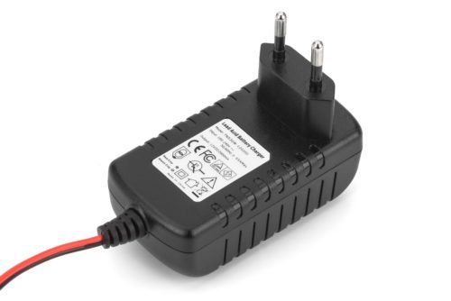 Зарядное устройство для гелевого аккумулятора NIC TNS30W