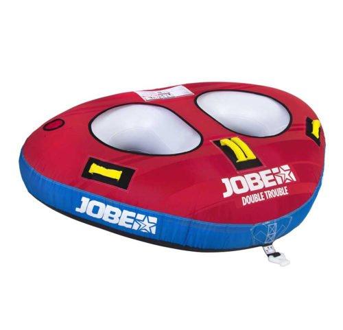 Буксируемая плюшка JOBE Double Trouble 2P 230217004