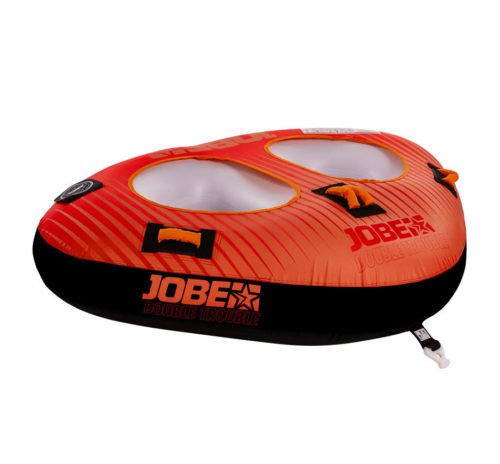 Буксируемая плюшка JOBE Double Trouble Towable 2P 230220006