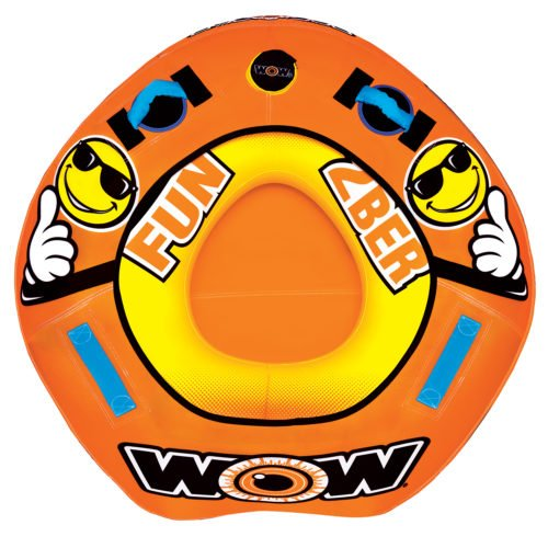 Буксируемая плюшка WOW 2Ber Towable Starter Kit 19-1100