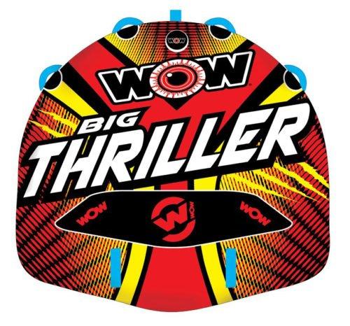 Буксируемая плюшка WOW Big Thriller 2Р 18-1010