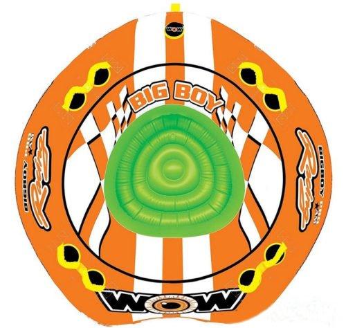 Буксируемая плюшка WOW Big Вoy Racing 15-1130