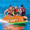 Буксируемая плюшка WOW Big Вoy Racing 15-1130 21180