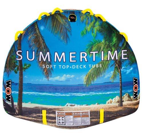 Буксируемая плюшка WOW Summertime 3P Towable 19-1030