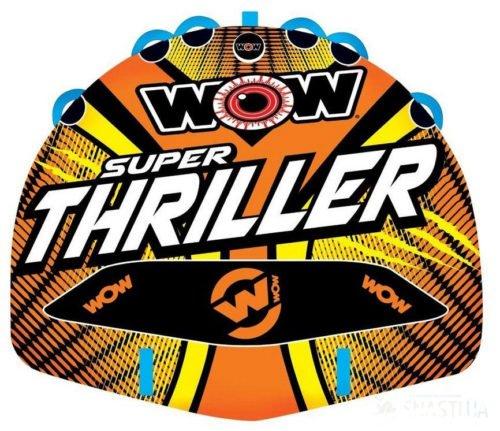 Буксируемая плюшка WOW Super Thriller 3Р 18-1020
