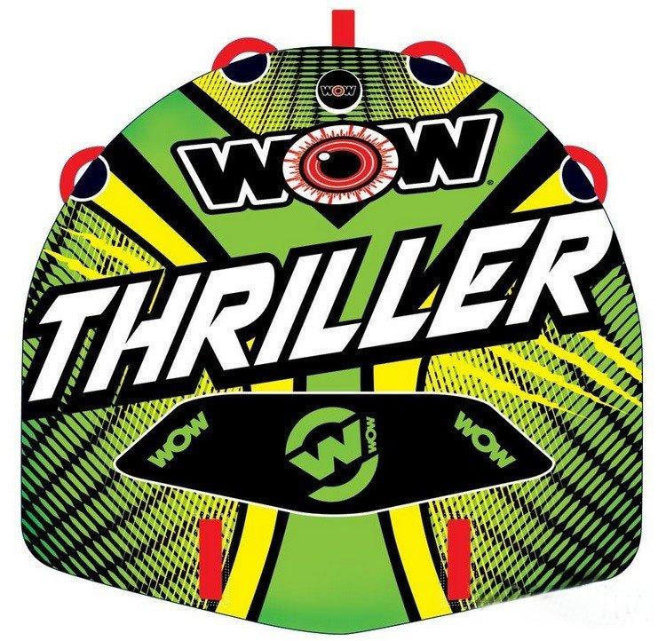 Буксируемая плюшка WOW Thriller 18-1000