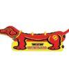 Буксируемая плюшка WOW Wiener Dog 3 Towable 19-1010