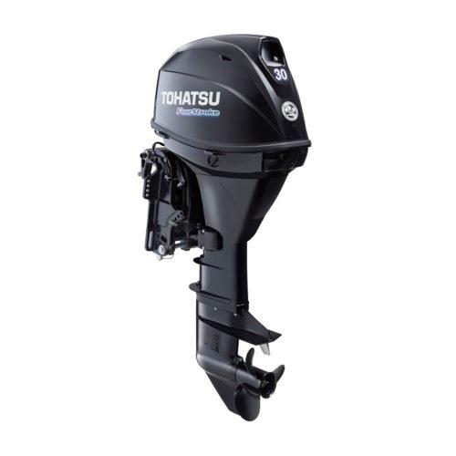 Лодочный мотор Tohatsu MFS30C EPTL