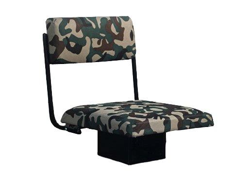 Поворотное сиденье для надувной лодки Aqua-Storm 3000