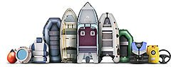Жилет страховочный Weekender Kayak Series YW1130