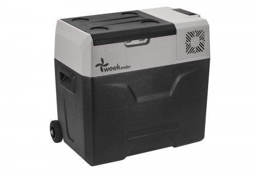 Автохолодильник Weekender CX50