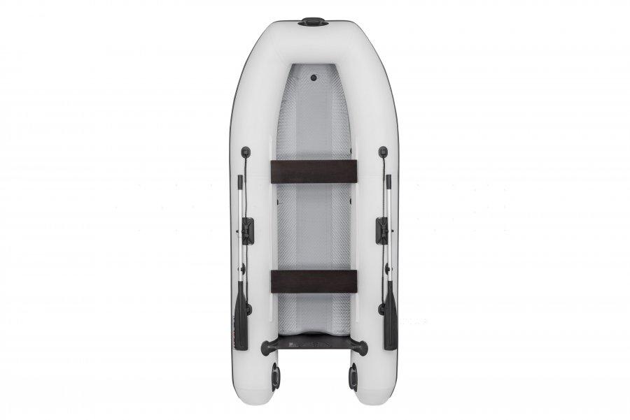 Надувная лодка Parsun Air 300 light grey