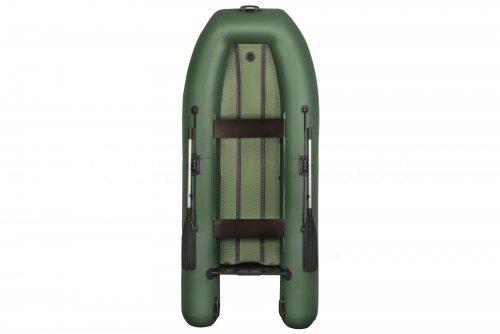 Надувная лодка Parsun Air 300 green