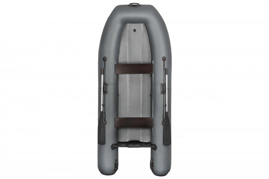 Надувная лодка Parsun Air 300 grey