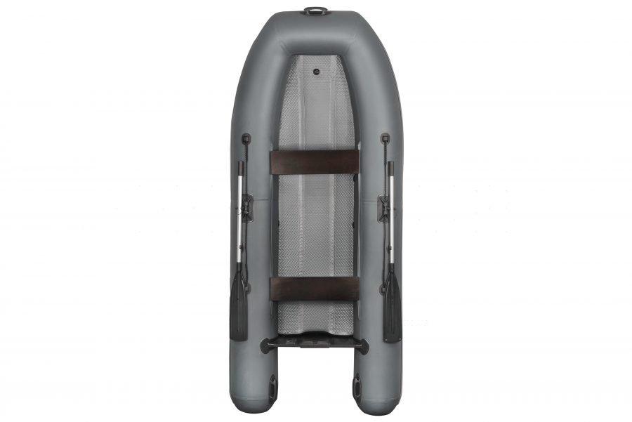 Надувная лодка Parsun Air 340 grey