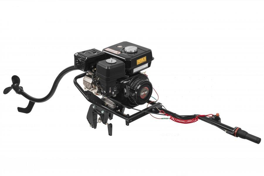 Лодочный мотор болотоход Parsun LT-7