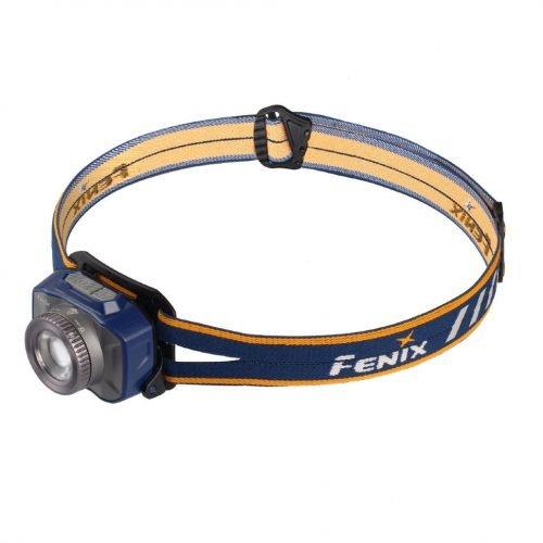 Фонарь налобный Fenix HL40R Cree XP-LHIV2 LED синий