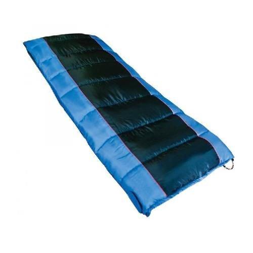 Спальный мешок Tramp Walrus индиго / черный R TRS-012.06