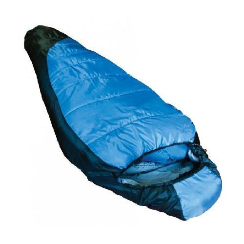 Спальный мешок Tramp Siberia 3000, TRS-007.06 левый