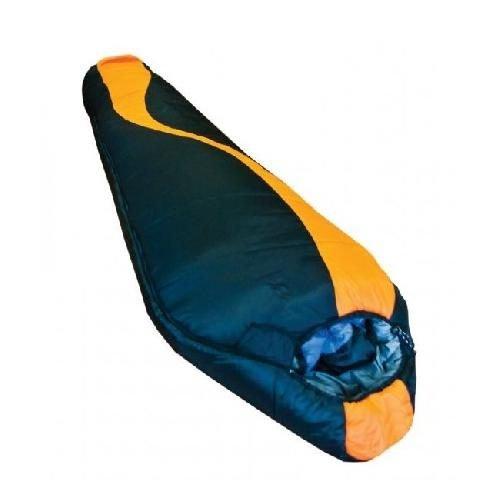 Спальный мешок Tramp Siberia 7000, TRS-010.02 левый