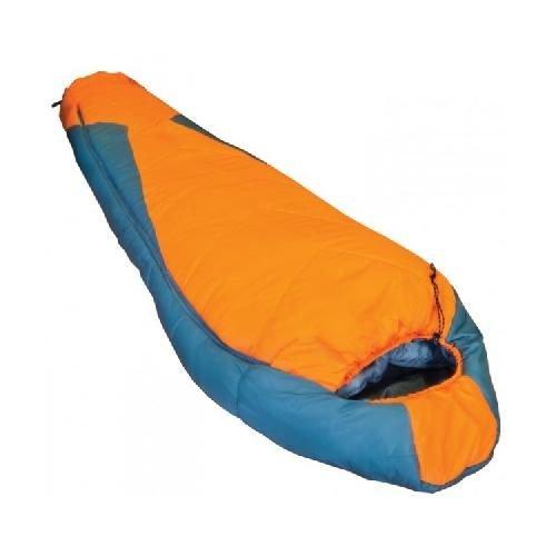 Спальный мешок Tramp OIMYAKON, TRS-001.02 левый (TRS-035)