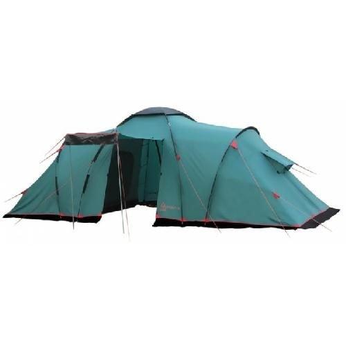 Палатка Tramp Brest 4 v2, TRT-082