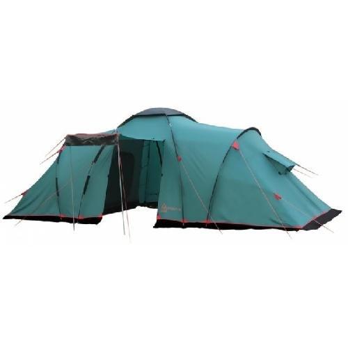 Палатка Tramp Brest 6 v2, TRT-083