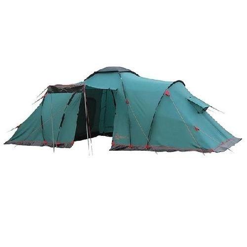 Палатка Tramp Brest 9 v2, TRT-084