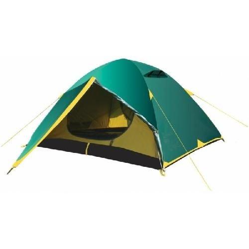 Палатка Tramp Nishe 3, TRT-004.04
