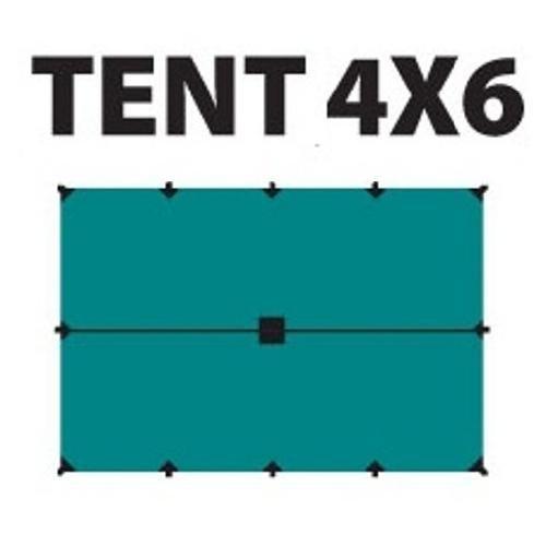Тент Tramp 4×6, TRT-102.04