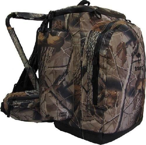 Рюкзак Tramp Forest 40 (серый, камуфляж) камуфляж