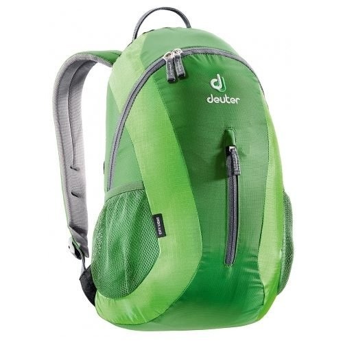 Рюкзак Deuter City Light  зеленый (801542215)