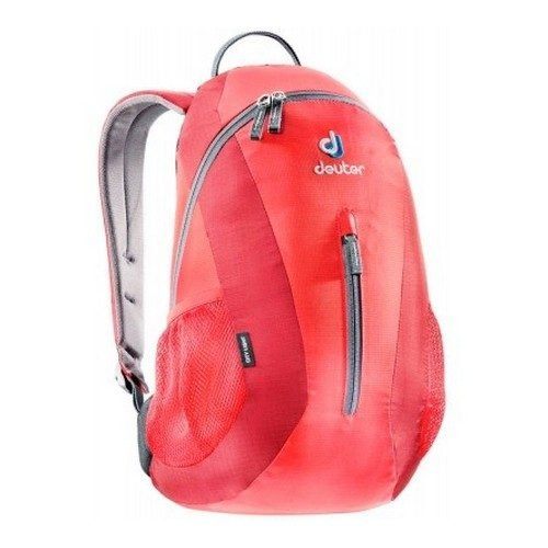 Рюкзак Deuter City Light  красный (801545520)