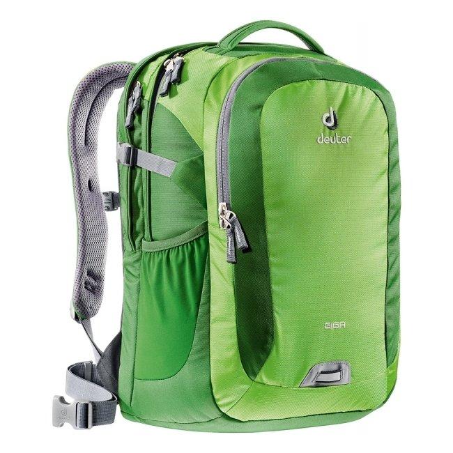 Рюкзак Deuter Giga зеленый (804142206)