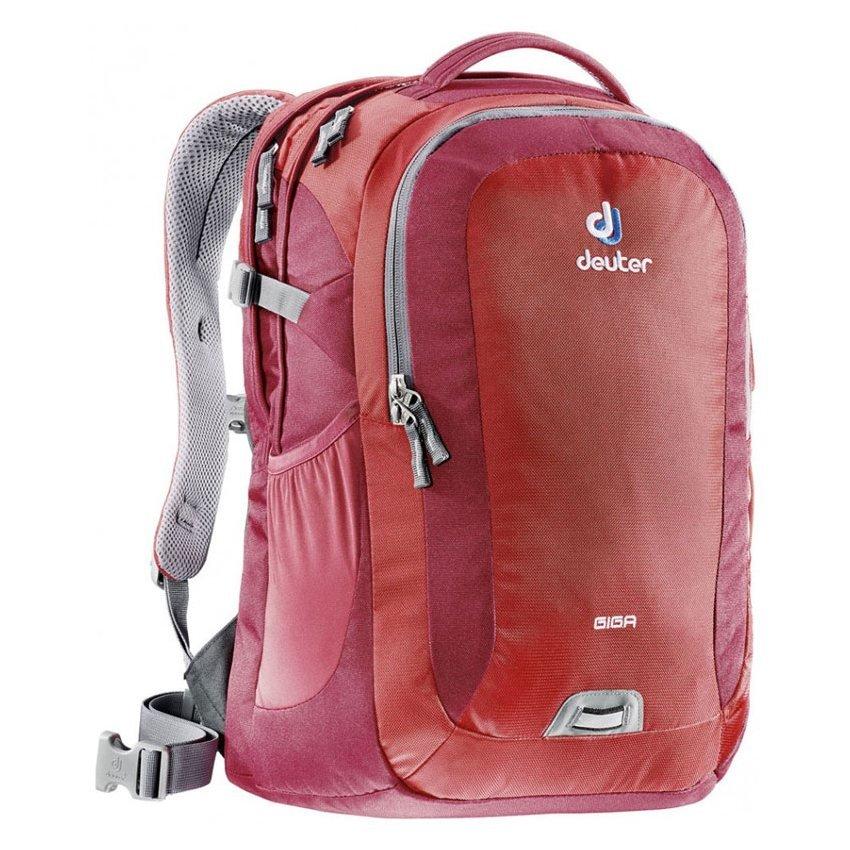 Рюкзак Deuter Giga красный (804145520)