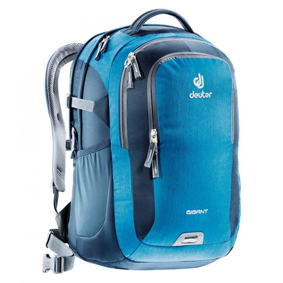 Рюкзак Deuter Gigant голубой (804243019)