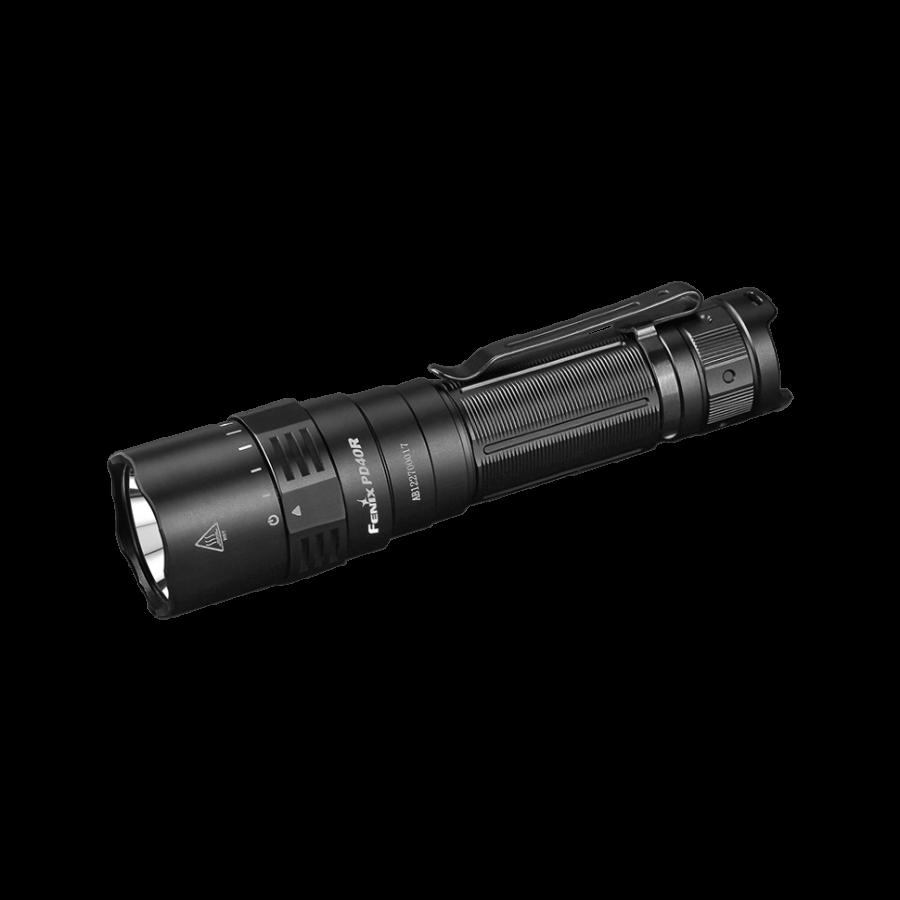 Фонарь ручной Fenix PD40R V2.0