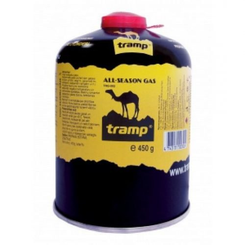 Баллон газовый 450 TRG-002