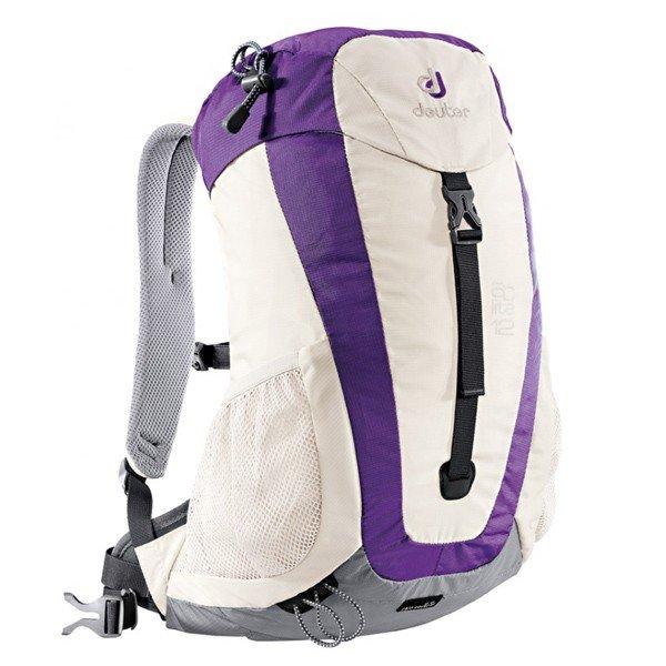 Рюкзак Deuter AC Lite 12 canvas-purple
