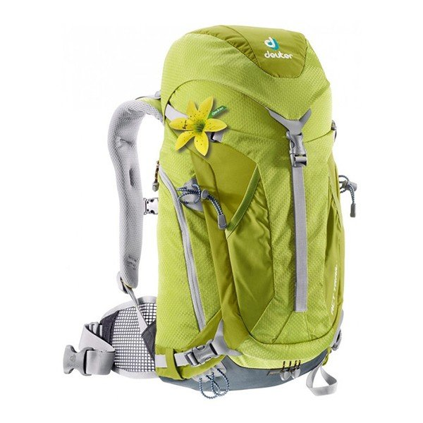 Рюкзак Deuter ACT Trail SL, 20 л, apple-moss